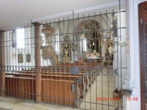 Kirchengitter